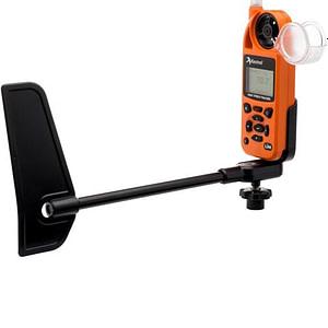 Kestrel 5400 Heat Stress Tracker with Vane Mount (Orange)