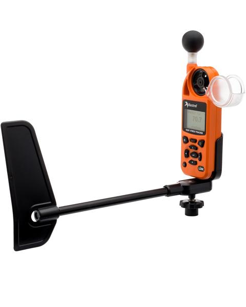 Kestrel 5400 Heat Stress Tracker with Vane Mount (Orange)