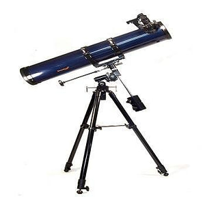Levenhuk Strike 115 PLUS Telescope
