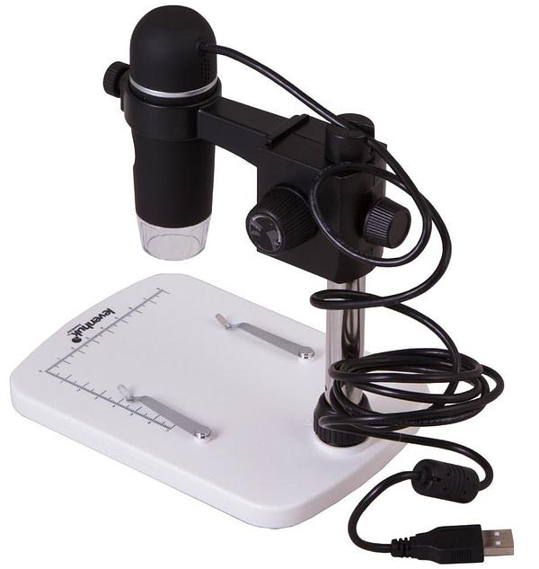 lvh microscope dtx 90 04