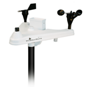 WeatherHawk 922 Wireless Weather Station