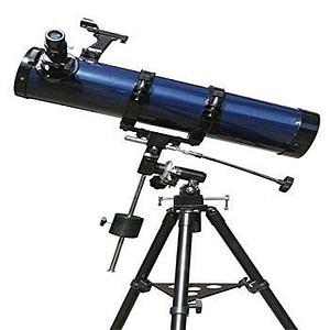 Levenhuk Strike 100 PLUS Telescope
