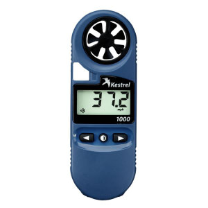 Kestrel 1000 Pocket Anemometer