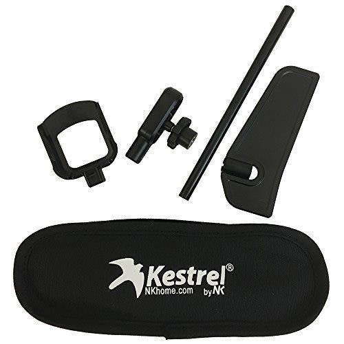 Kestrel 5000 Series Rotating Vane Mount Carry Case2
