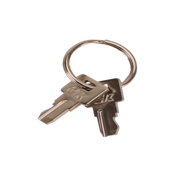KY1 WeatherHawk Key 2