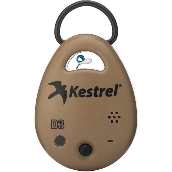 Kestrel D3 Tan
