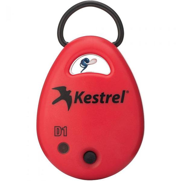 Kestrel DROP D1 Smart temp monitor RED