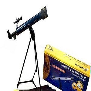 Levenhuk Strike 50 NG Telescope