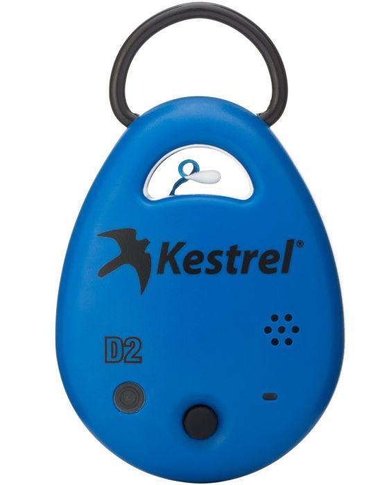 Kestrel Drop D2 Humidity logger blue